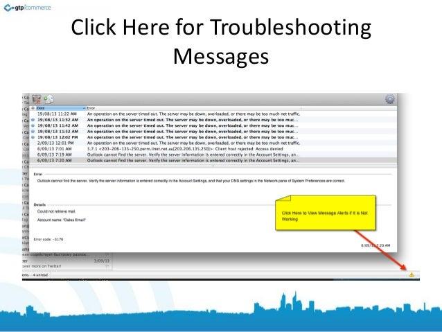 How to setup outlook 2011 on a mac