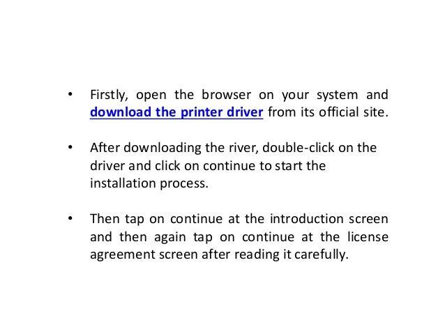 How to setup Xerox Printer on Mac?