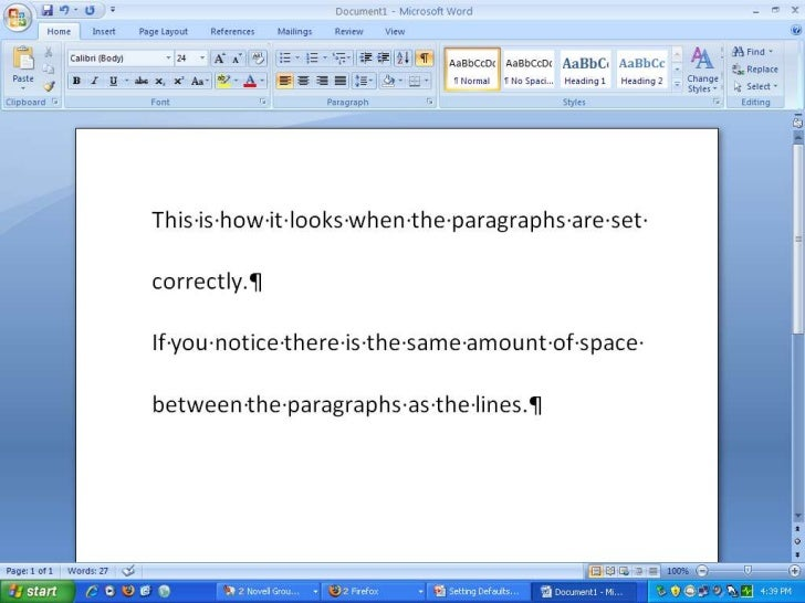 how to put mla format on microsoft word