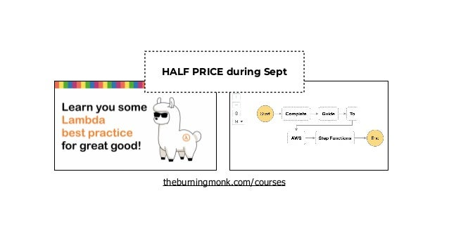 How to ship customer value faster with step functions