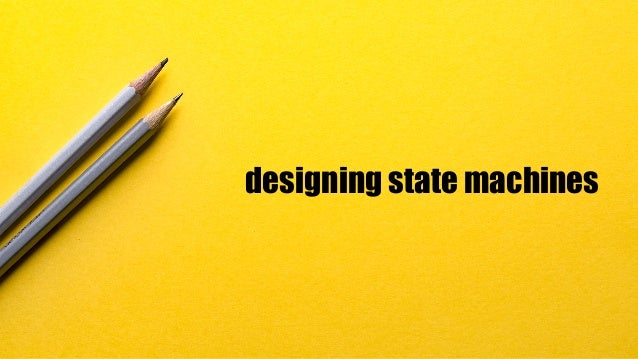 types of states