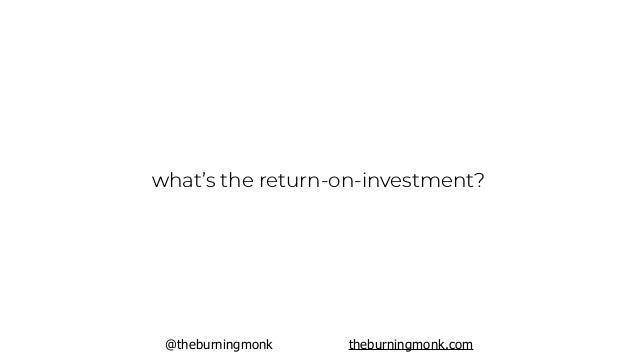 @theburningmonk theburningmonk.com Pros Cons $$$