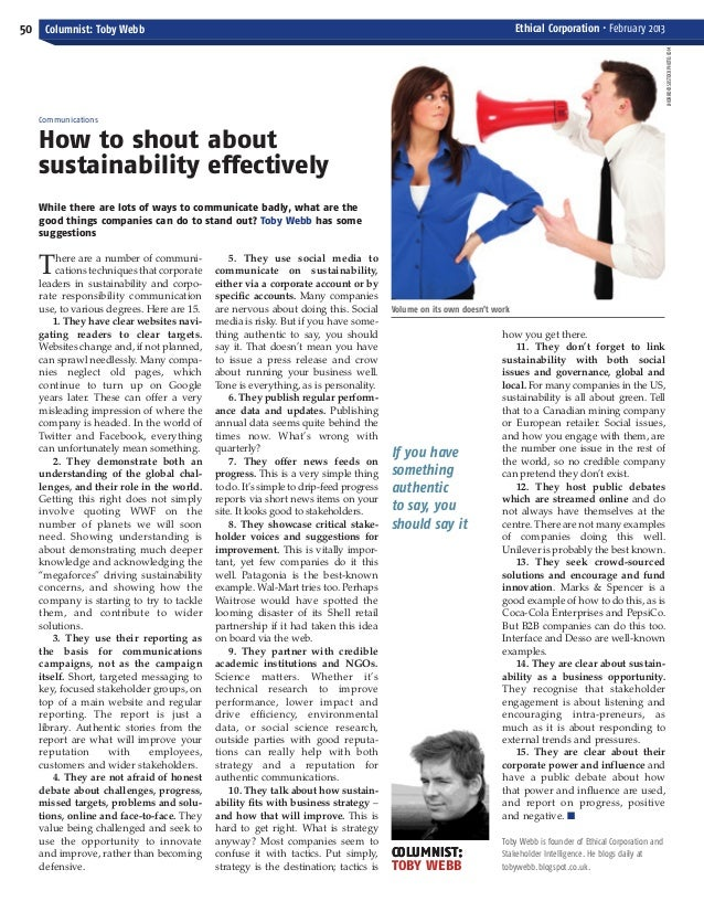 ECM Feb_Layout 1 30/01/2013 17:21 Page 50   50 Columnist: Toby Webb                                                       ...