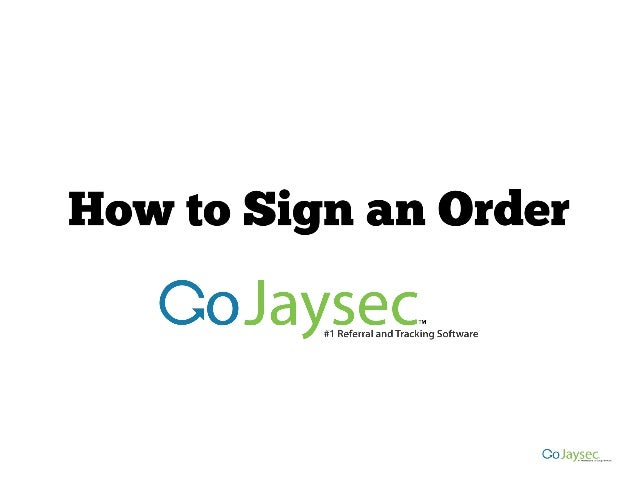 Enter your login credentials on     www.gojaysec.com