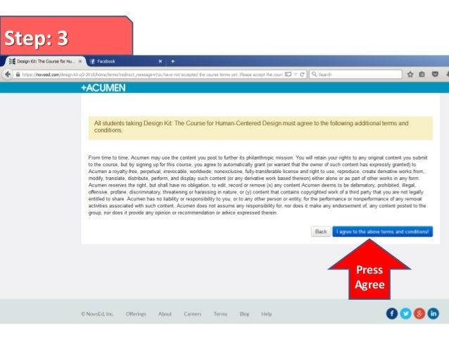 Https App Novoed Com Design Kit