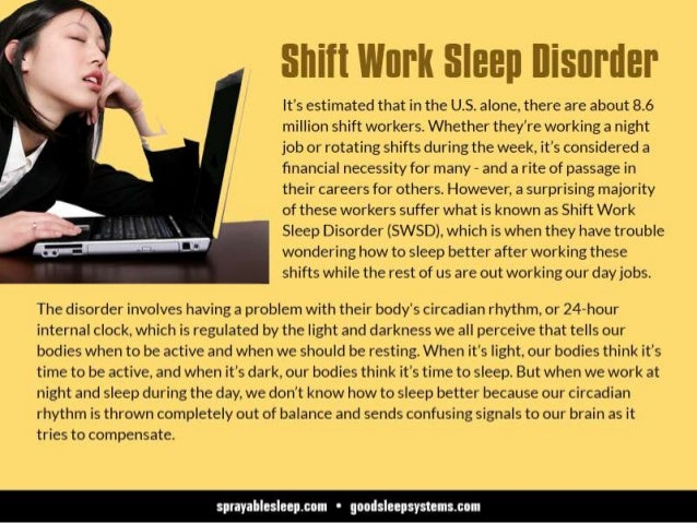 how to avoid sleep while working in night shifts