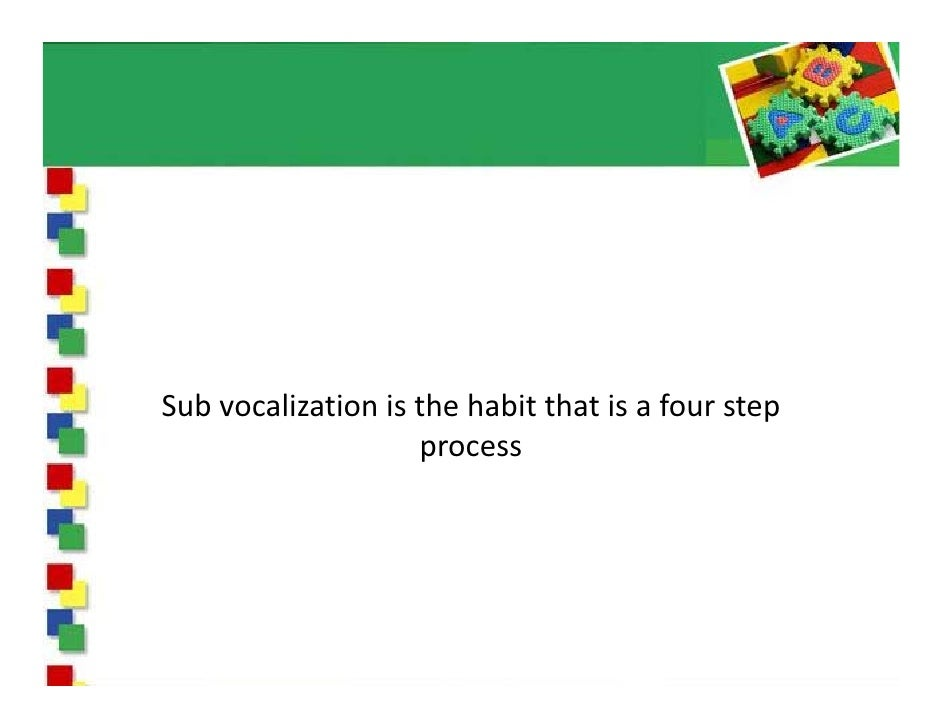 How To Speed Up Reading Tactics Slide 3