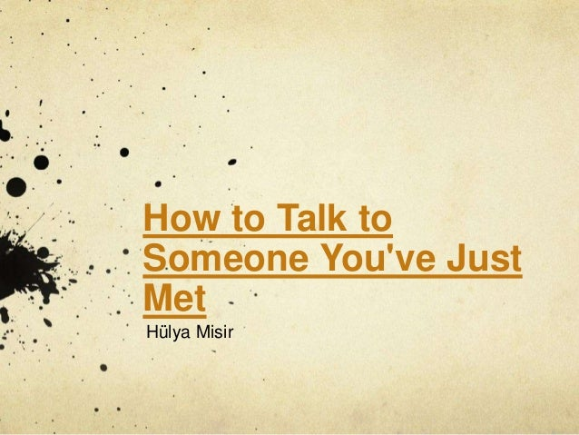 how to make someone talk in roblox