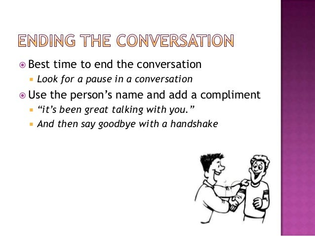 how to start up a conversation with best friend