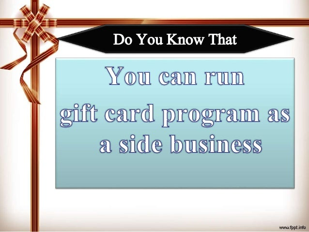 How to start a gift card program on your ecommerce store how to start a gift card program on your ecommerce store 1 by fmemodules 2 colourmoves