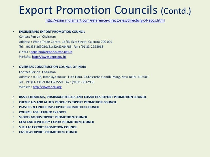 how to get license for import export business in india