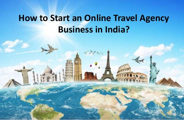 business plan for online travel agency