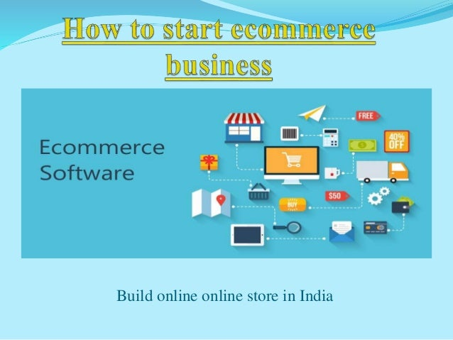 How to start an ecommerce clothing store