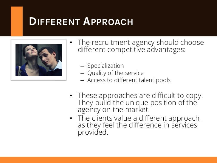 how to run a successful recruitment agency