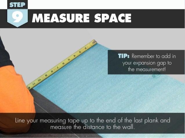 Laminate Flooring Installation Tutorial How To Start Your