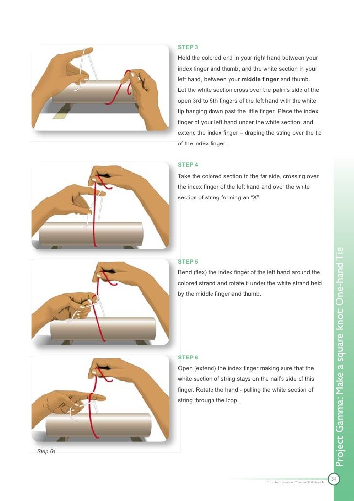 How To Stitch Up Wounds Course