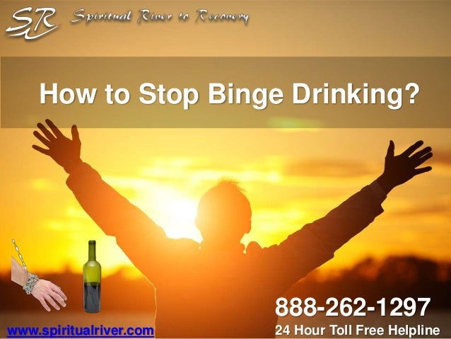 how to avoid binge drinking