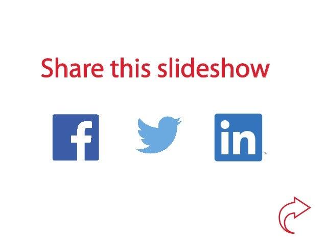 Share this slideshow