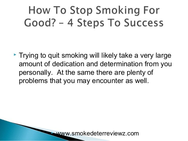 how to help your partner stop smoking