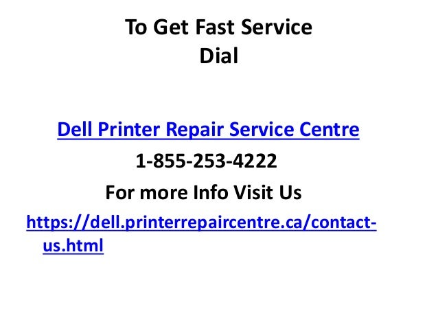 How To Stop The Page Stuck Issue In The Dell Printer?