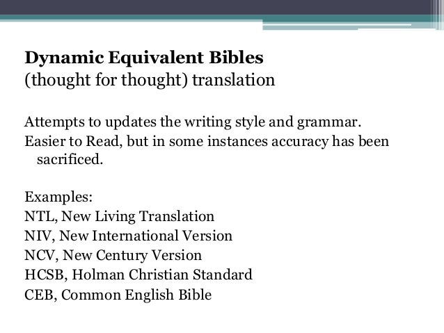 English Bible Pdf
