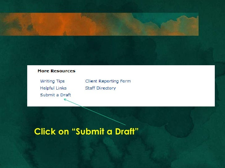 submit an essay A college essay is an important piece of a college application and an opportunity for students to show an admission committee what makes them a good candidate.