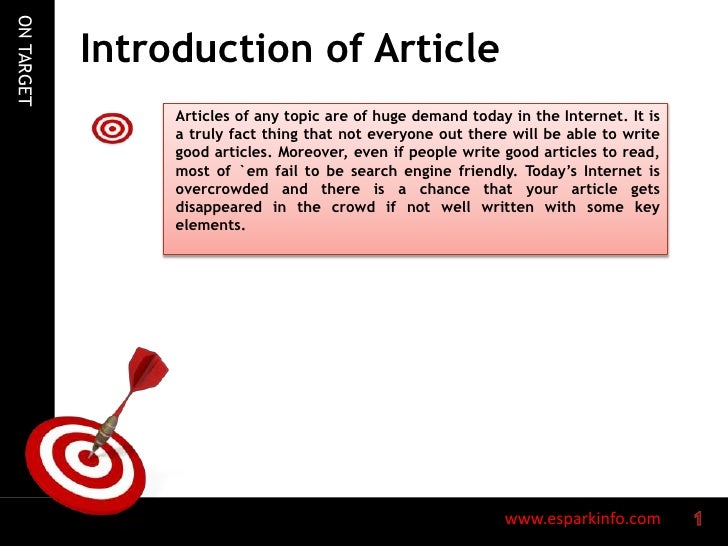 How to submit_article Slide 3