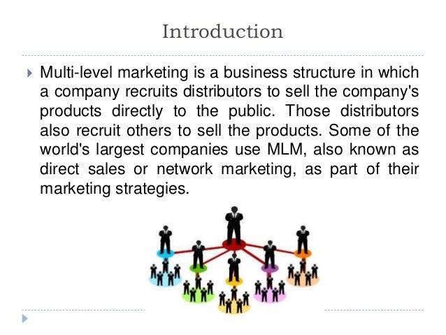Multi Level Marketing Banners Nexus Banners