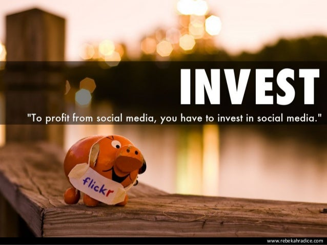 How to Supercharge Social Media Success Slide 3