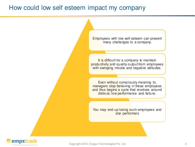 8 Common Causes of Low Self-Esteem