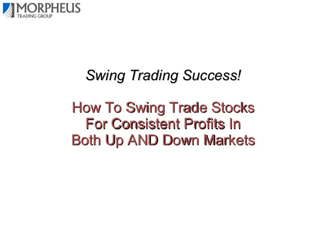 Best strategy for consistent income trading stock options