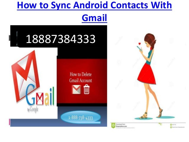 how to delete email contacts on android