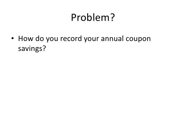 How to coupon for free food