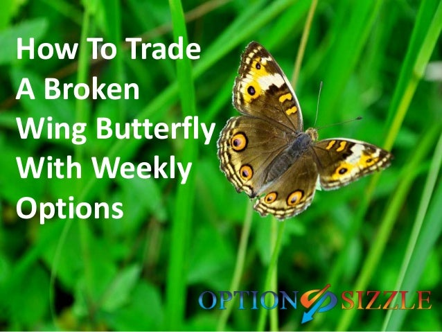 How to trade weekly options strategy