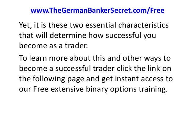 Binary options robot trading technique with vip strategies