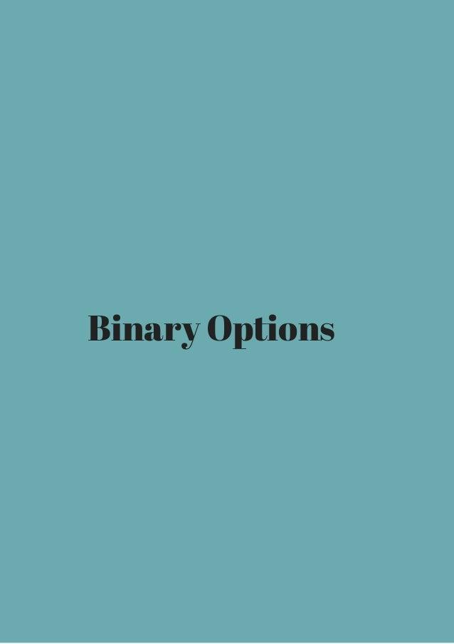 How to trade binary options profitably