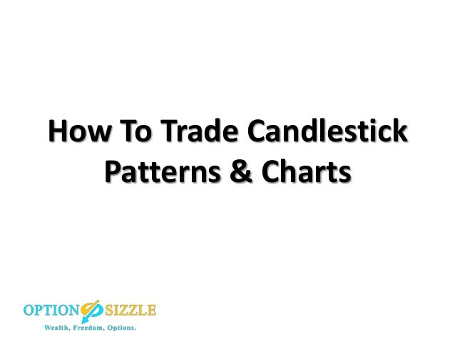 How To Trade Candlestick Patterns & Charts