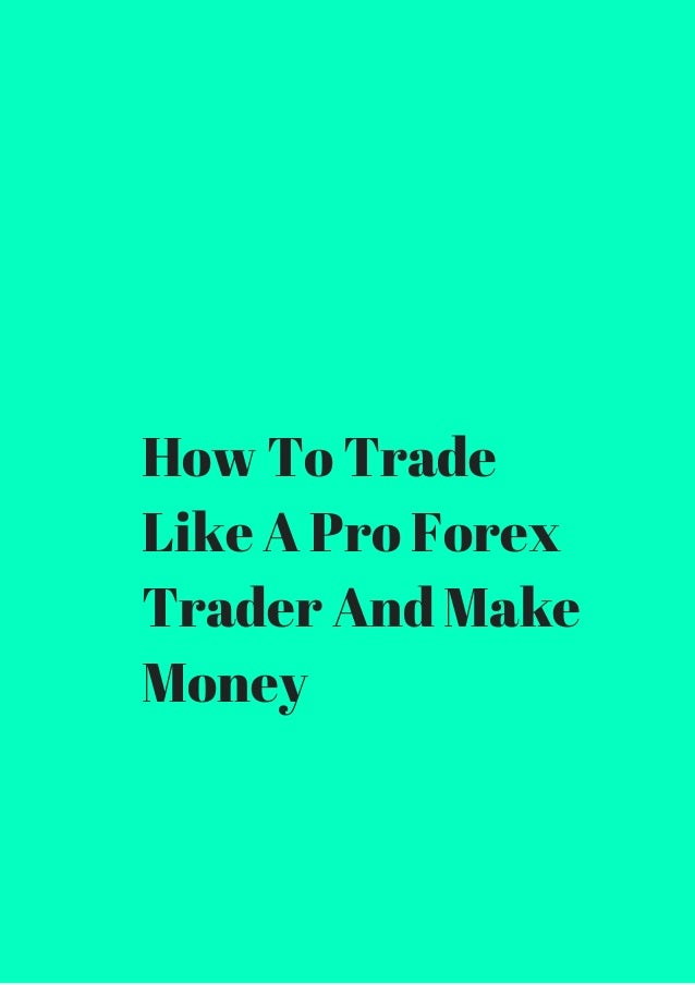 Successful forex retail traders