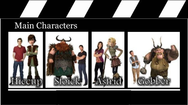 How to train your dragon crew members 6 main characters ccuart Gallery