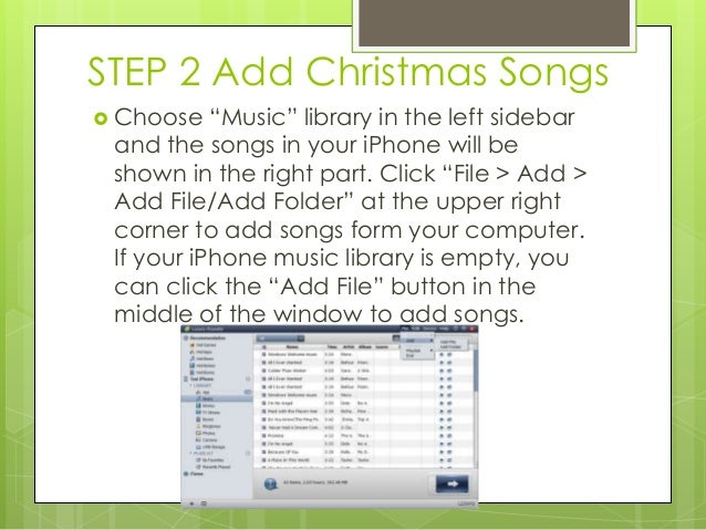 how to download songs from computer to usb