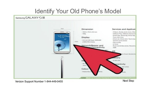 how to transfer cell phone contacts