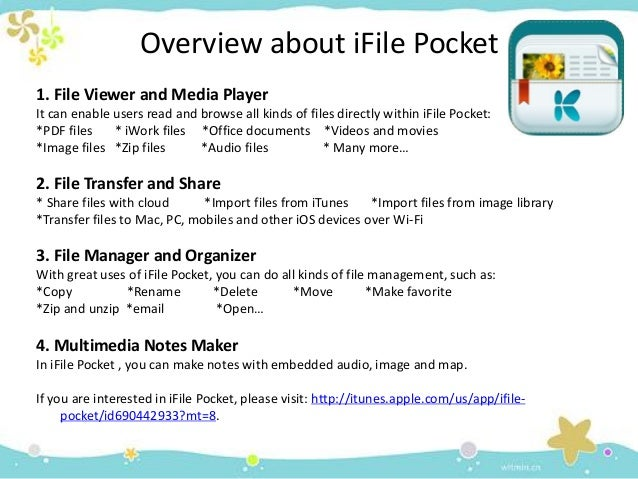 How to Transfer Files from iPhone to PC/Cloud/Mobile/Mac