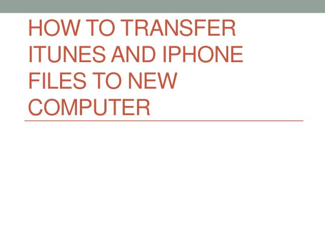 how to transfer cd to iphone how to transfer itunes and iphone files to new computer 19161