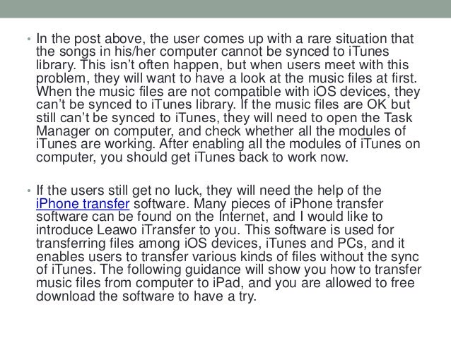how to transfer songs from computer to iphone how to transfer from computer to 21121