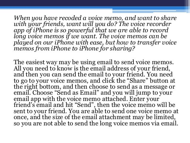 how to transfer voice memos from iphone to mac how to transfer voice memos from iphone to iphone 3355