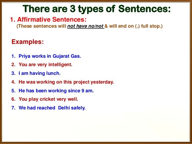 How to transform sentences for Terrace in a sentence