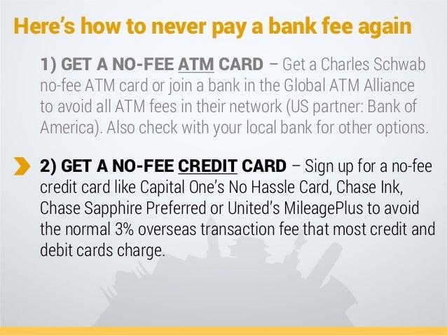 Get a Rewards Credit Card #3