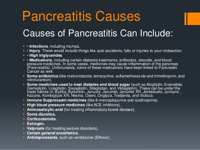 how to treat pancreatitis, Sphenoid