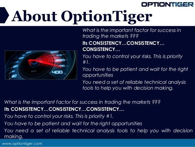 Options trading mentor hari swaminathan
