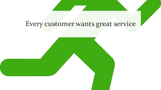 How Can Customer Service Build A Competitive Advantage
